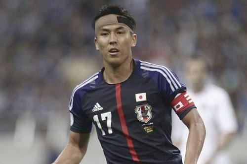 ワールドカップ2014アジア最終予選 日本-ヨルダン 長谷部