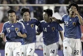キリンチャレンジカップ 日本-ベルギー