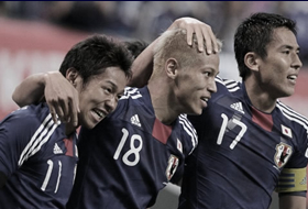 キリンチャレンジカップ 日本-韓国