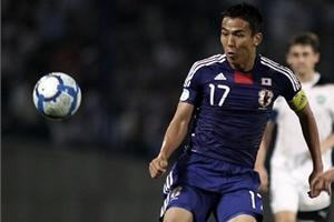 ワールドカップ2014アジア3次予選 ウズベキスタン-日本