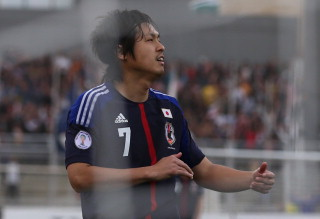 ワールドカップ2014アジア最終予選 ヨルダン-日本