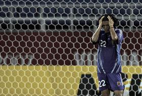 アジアカップ2007 日本-サウジアラビア