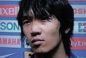 アジアカップ2007 日本-韓国