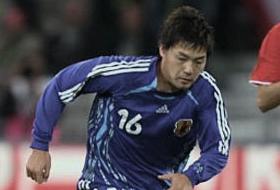 3大陸トーナメント2007 オーストリア-日本
