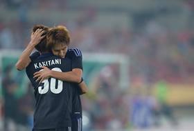 東アジアカップ2013 韓国-日本
